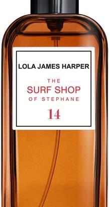 Lola James Harper The Surf Shop of Stephane room spray 50 ml