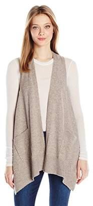 Splendid Women's Fleece Vest