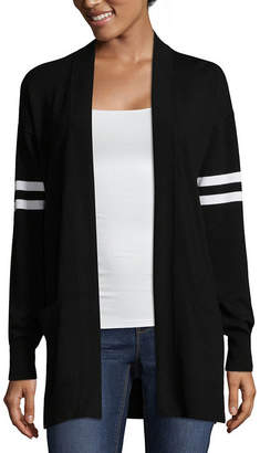 Arizona Long Sleeve Varsity Cardigan- Juniors