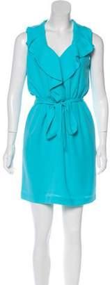 Diane von Furstenberg Bobbie Mini Dress