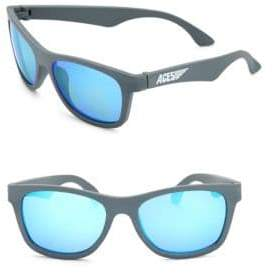 Babiators Kid's Aces Solid Navigator Sunglasses