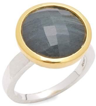 Gurhan Women's Labradorite and Sterling Silver Ring