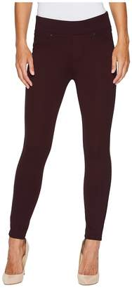 Liverpool Petite Sienna Pull-On Leggings in Silky Soft Ponte Knit Women's Casual Pants