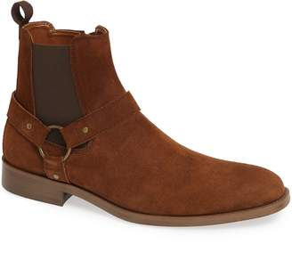 The Rail Mesquite Chelsea Boot