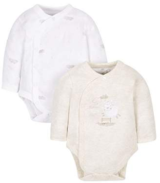 Mothercare Baby My First Little Lamb Pyjama Top,(Size: 62 cm)