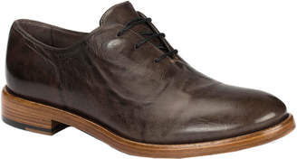 Frye Chase Leather Oxford