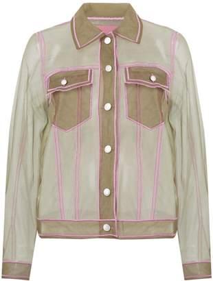 Viktor & Rolf reinterpreted denim Jacket