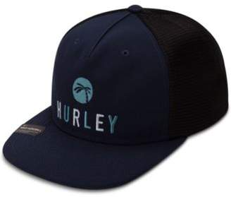 Hurley Men's Made In The Shade Hat