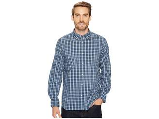 Tailgate Mountain Khakis Tattersal Shirt