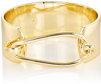Jules Smith JULES SMITH WOMEN'S WIDE-BAND BANGLE $155 thestylecure.com