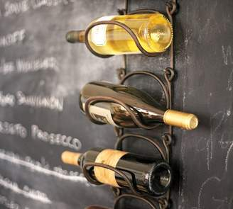 Pottery Barn Single Modular Wine Rack