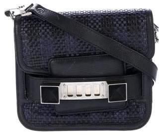 Proenza Schouler Tiny Woven PS11 Bag