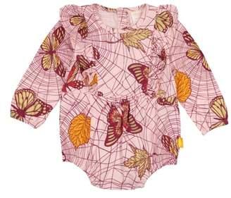 Masala Baby Maddy Stretch Organic Cotton Bodysuit