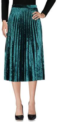 Imperial Star 3/4 length skirt