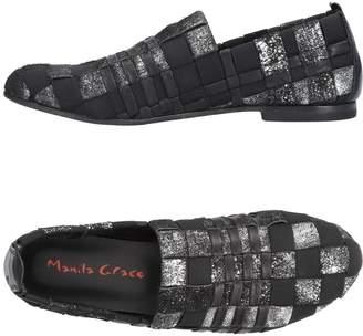 Manila Grace Loafers