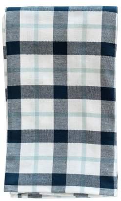 Kingsley zestt Throw Blanket