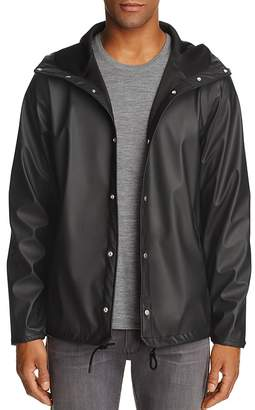 Herschel Coach Hooded Rain Jacket