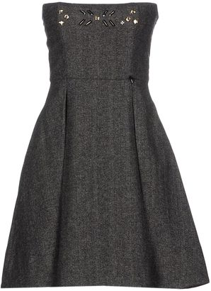 MISS SIXTY Short dresses $127 thestylecure.com
