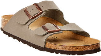 Birkenstock Arizona Narrow Leather Sandal