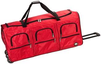 c0bebd6fc9a5 Rockland Fox Luggage Luggage 40