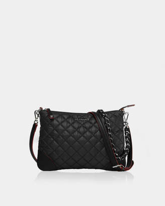 MZ Wallace Small Crosby Crossbody