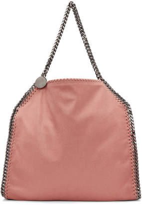 Stella McCartney Pink Small Falabella Tote