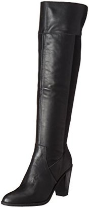 Kenneth Cole REACTION Women's Very Clear Motorcycle Boot $24.28 thestylecure.com