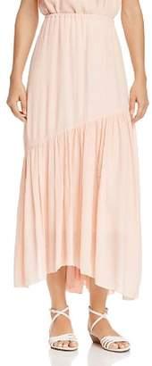 Joie Hiwalani B Textured Maxi Skirt
