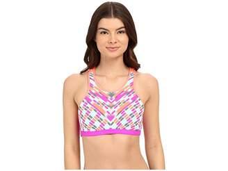 Athena Next by Go with the Flow High Jump Sport Bra Women's Swimwear