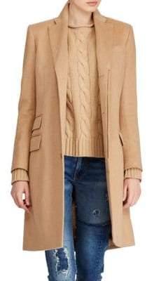 Polo Ralph Lauren Chesterfield Coat
