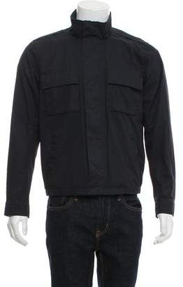 Vince Lightweight Field Jacket
