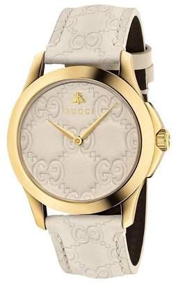 Gucci G-Timeless 38mm watch