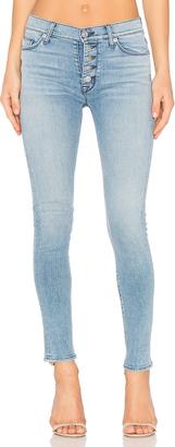 Hudson Jeans Ciara High Rise Skinny $205 thestylecure.com