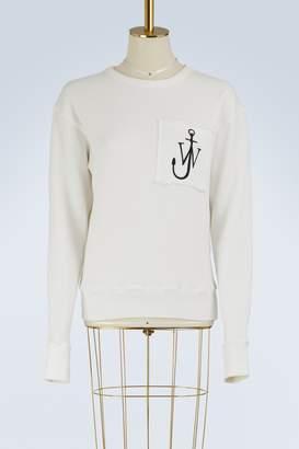 J.W.Anderson Logo sweatshirt