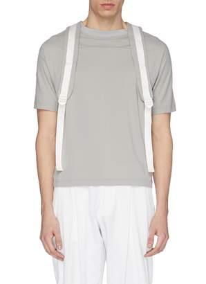 Staffonly 'Apeni' backpack strap T-shirt