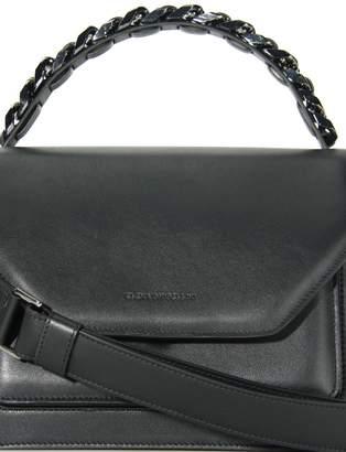 Elena Ghisellini Black Sensua Bag