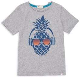 Appaman Baby Boy's, Little Boy's & Boy's Pineapple Graphic Tee