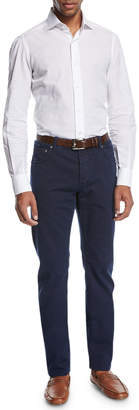 Isaia Regular-Fit Denim Jeans