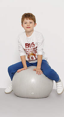 Esprit Mini boy printed t-shirt