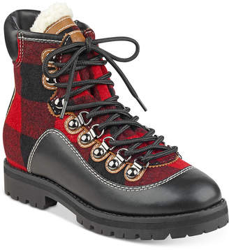 Tommy Hilfiger Women's Tonny Cold-Weather Boots Women's Shoes