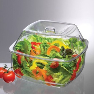 Prodyne Flip-Lid Salad On Ice