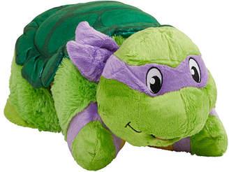 Nickelodeon Pillow Pets Tmnt Donatello Stuffed Animal Plush Toy