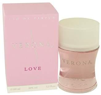 Yves de Sistelle Verona Love By Eau De Parfum Spray 3.3 Oz