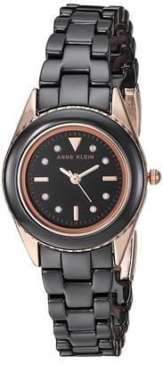 Anne Klein AK-3164BKRG Watches