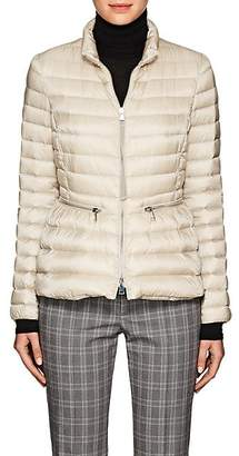 Moncler Women's Agate Puffer Jacket - Light Beige