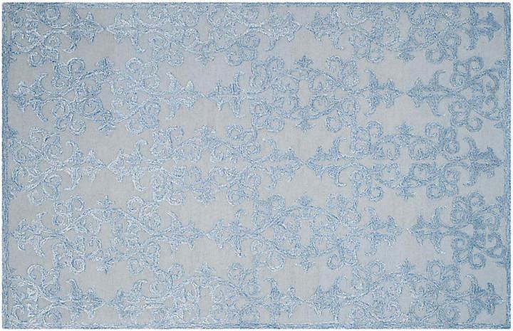 Bowmanville Rug - Blue - 4'x6'