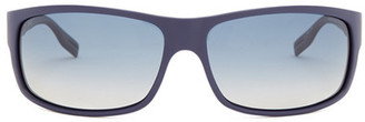 BOSS HUGO BOSS Men&s Fashion Sunglasses $175 thestylecure.com
