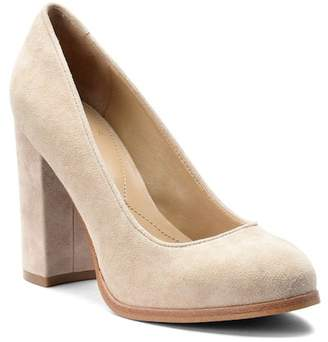 Isola Hayley Baywater Block Heel Pump