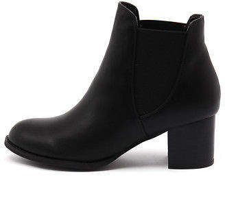 I Love Billy New Janice Womens Shoes Casual Boots Ankle