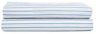 Ralph Lauren Brennon Cotton Flat Sheet